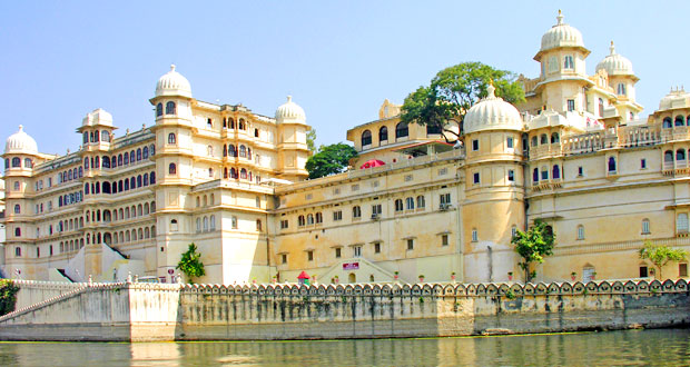 Palace Tour of Rajasthan