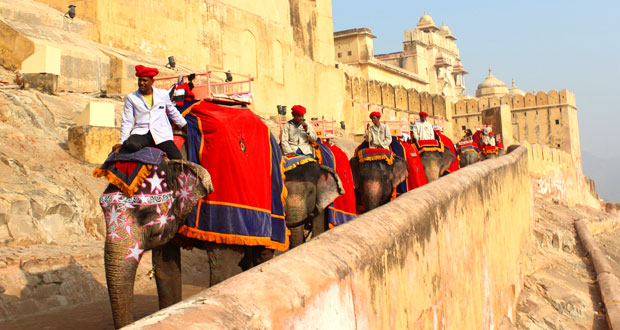 Golden Triangle Tour With Amritsar